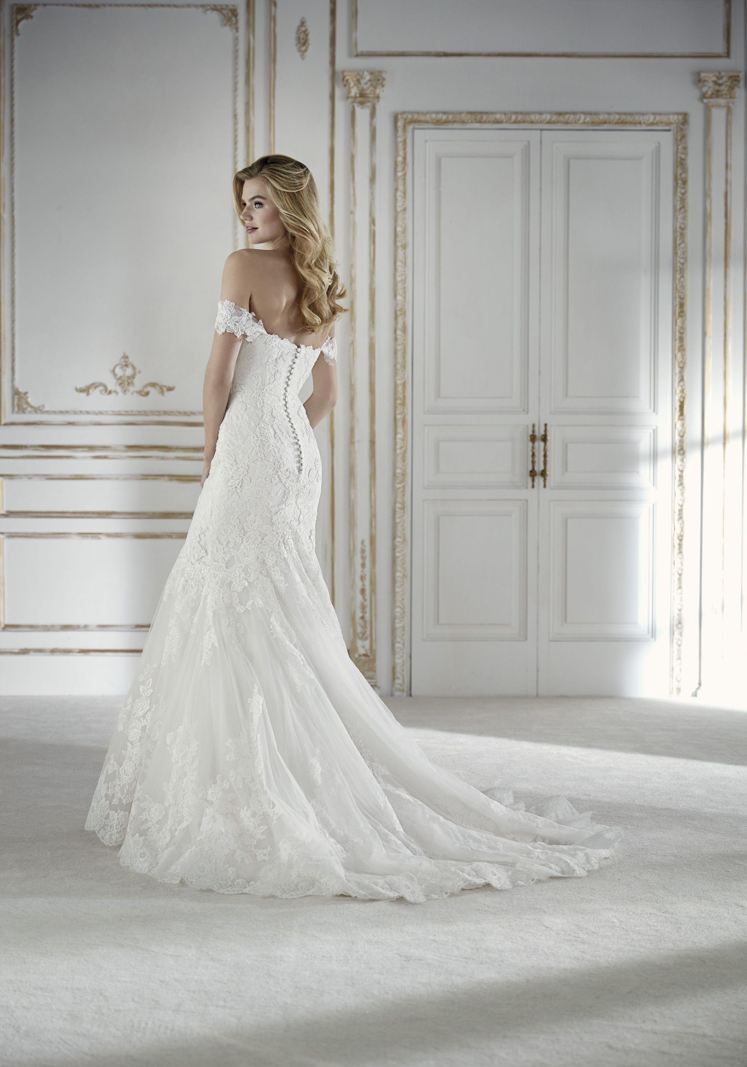 Boutique de vestidos de novia en polanco