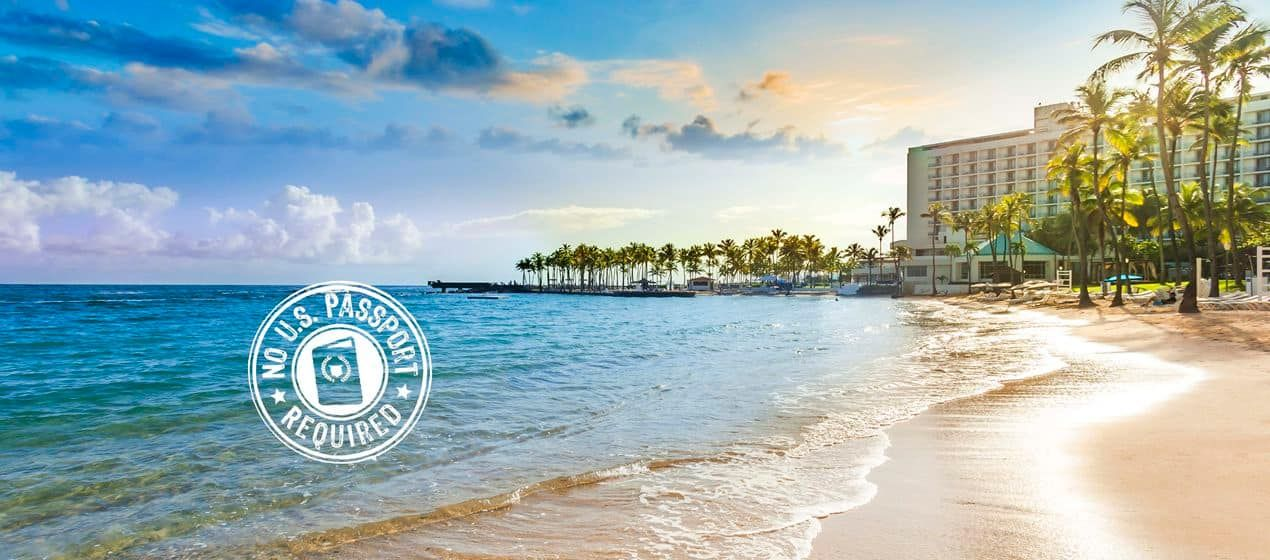 Caribe Hilton San Juan Puerto Rico Hotel And Resort Secluded Beach Hotels And Resorts Places To Go