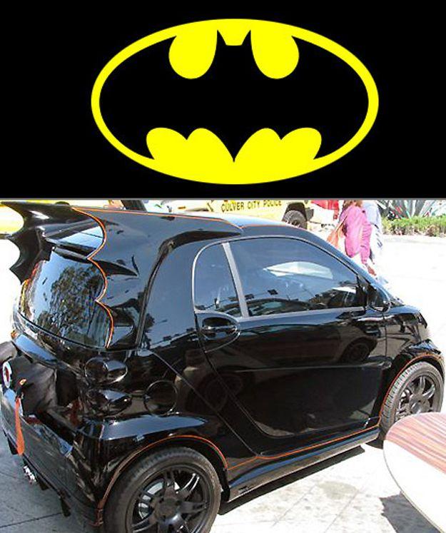 Custom Smart Car >> 12 Crazy Cool Custom Smart Car Designs Custom Car