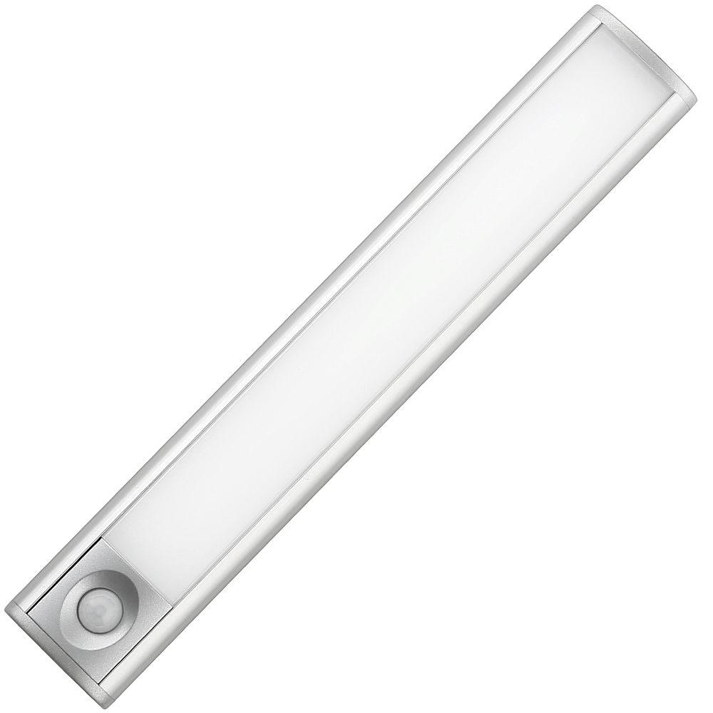 Led motion sensor lights indoor battery operated under cabinet