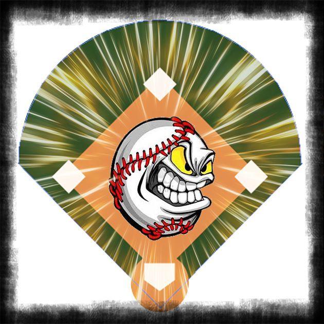 #NEW #iOS #APP A ninja baseball : The best slice 3D game - Armando Nova