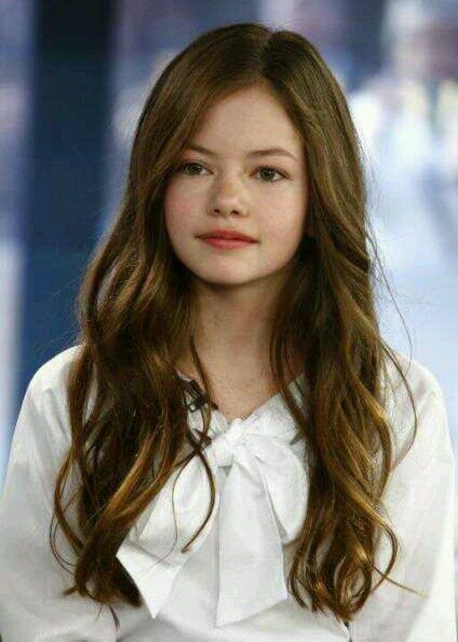 Mackenzie Foy on the Today Show | Renesmee Cullen in Twilight