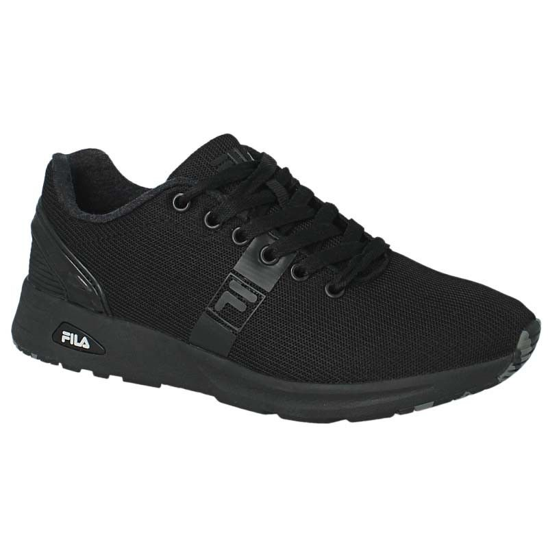 Damskie Fila Skydive Low Wmn 159 99 Zl 401008725y All Black Sneakers Sketchers Sneakers Black Sneaker