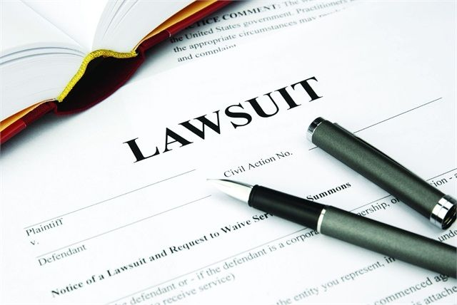 In Case Of Lawsuits In Law Suite Class Action Lawsuits Legal