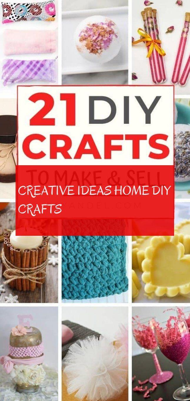 Creative Ideas home diy crafts