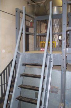 Ships Ladder Roof Access Ladder Ship Ladder Ladder