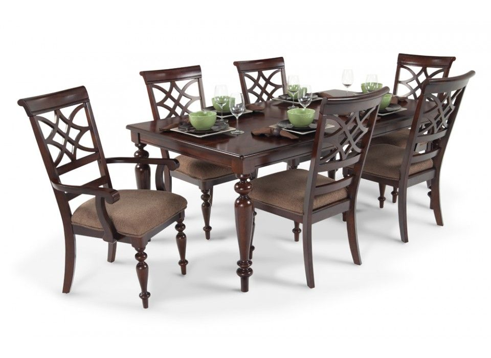 Woodmark 7 Piece Dining Set 7 Piece Dining Set Dining Room