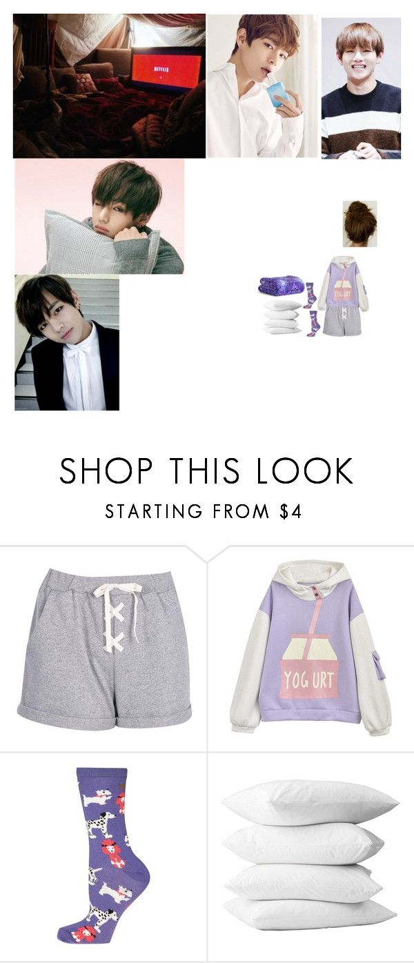 """Pillow Fort With Tae💤💤"" by tkyle134 ❤ liked on Polyvore featuring Boohoo, Dorothy Perkins and Vera Bradley"