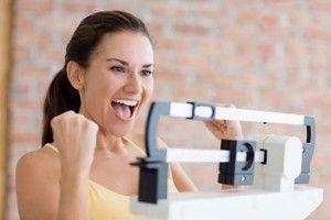 Consejos para perder peso en una semana