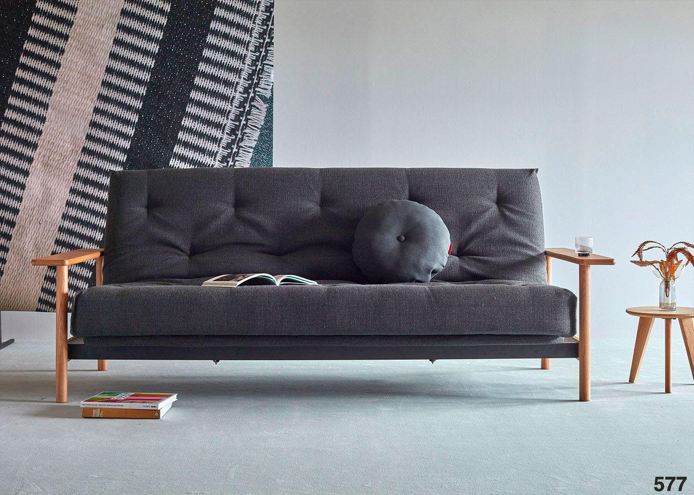 Canape Convertible En Lit 2 Places Tres Confortable Et Durable Chez Ksl Living Canape Lit Canape Lit Design Canape Design