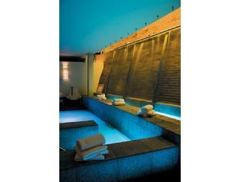 Great Jones Spa Water Lounge Passes for 2