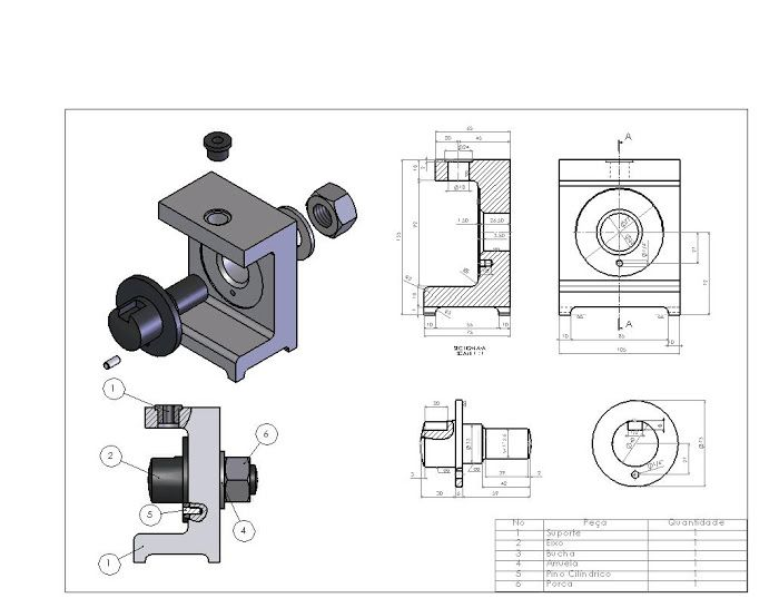 Desenho Final Arquitectura in 2019 Mechanical