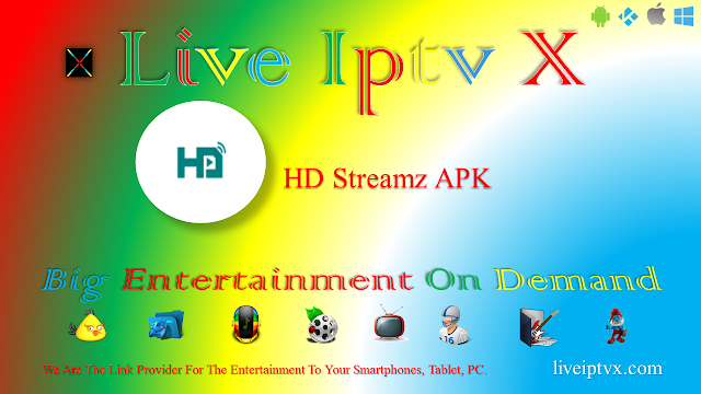 Live Stream TV For Watch TV Online And Radio Online Live