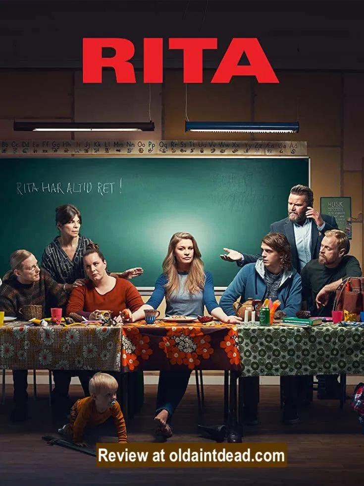 Review Rita Season 5 Old Ain T Dead Tv Series Favorite Movies Rita