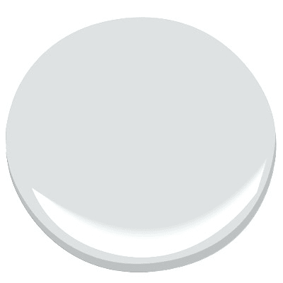 Mineral Ice 2132 70 Paint Benjamin Moore Colour Details
