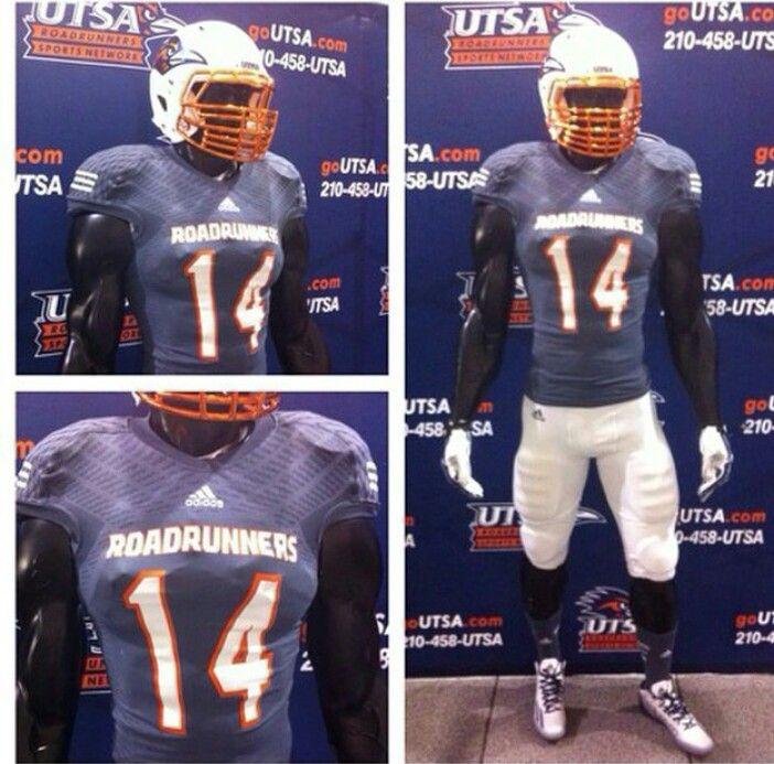 Utsa Grey Uniforms Worn Tgis Weekend Football Uniforms Football Helmets Football