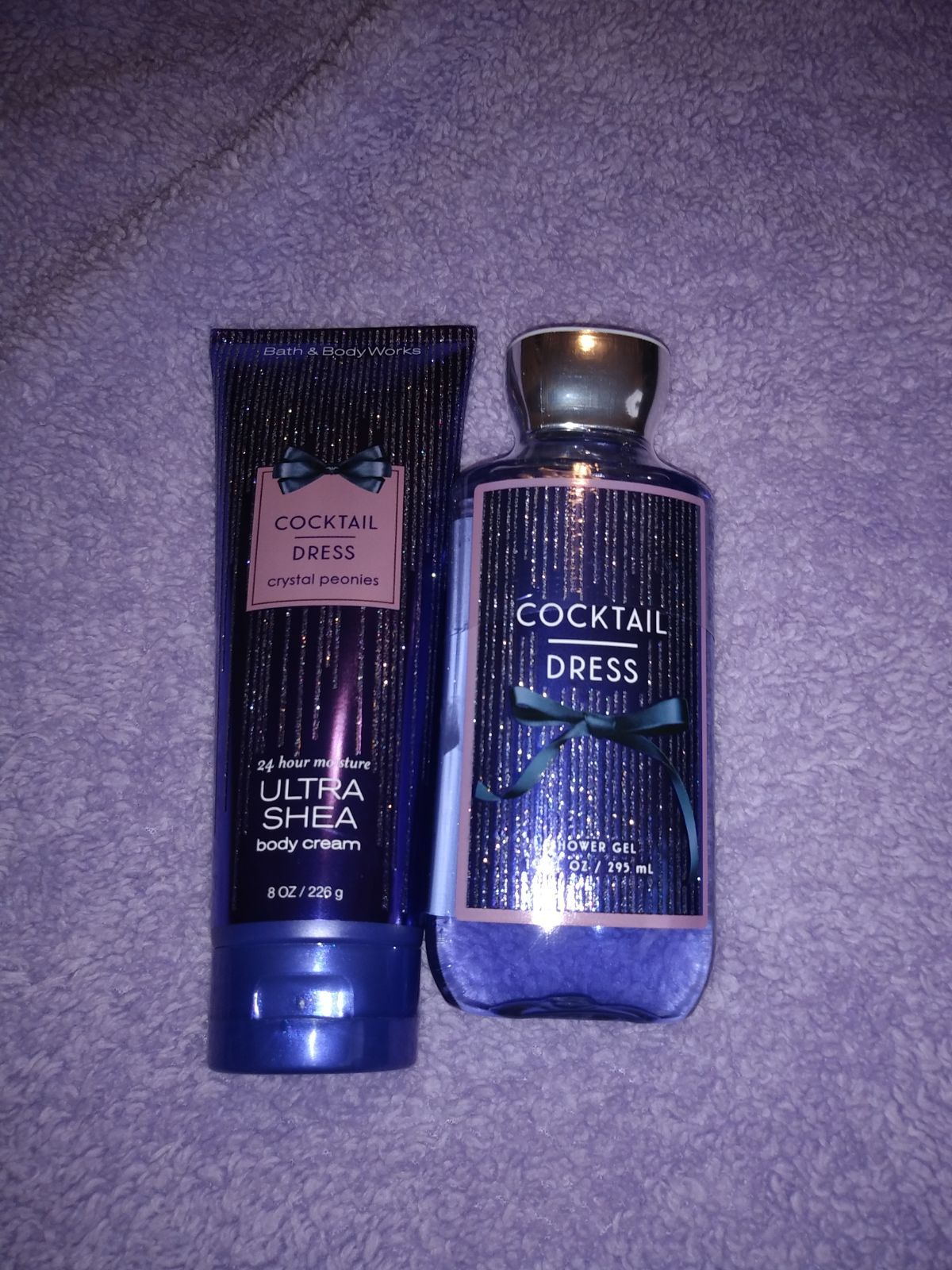 Brand New Cocktail Dress Shower Gel And Body Cream Body Cream Ultra Shea Body Cream Bath And Body Works [ 1600 x 1200 Pixel ]