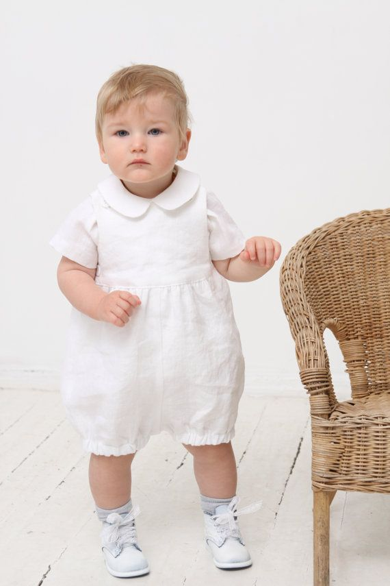 41f835127 Baby boy baptism outfit (sizes 3-24 Months) This listing includes: - shirt  with…