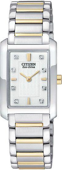 EX1074-59A - Authorized Citizen watch dealer - LADIES Citizen PALIDORO, Citizen watch, Citizen watches