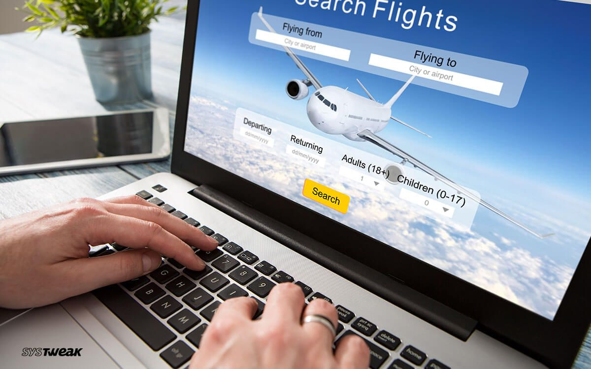 Best Flight Search Engine For A Smooth MoneySaving Trip