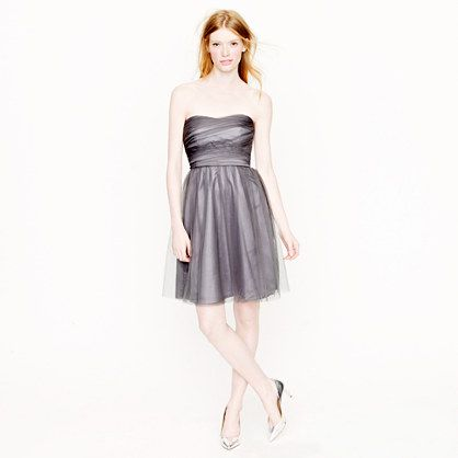 as @Katherine Daily would say, get in my closet. j.crew maura dress ...