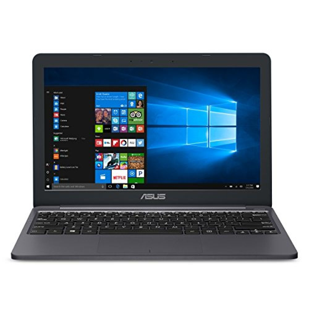 Asus Vivobook L203ma Ultra Thin Laptop 11 6 Hd Intel Celeron N4000 Processor Up To 2 6 Ghz 4gb Ram 64gb Emmc Usb C Windows 10 In S Mode One Year Of Mi In 2020