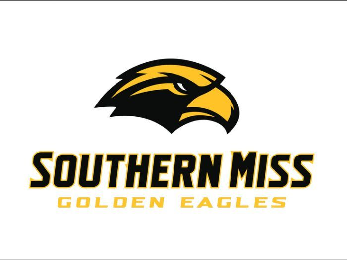 Southern Miss officially has a new logo - WLOX com - The