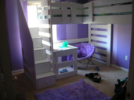 Bunk And Loft Factory   Bunk Beds, Loft Beds, Kidsu0027 Beds, Childrenu0027s