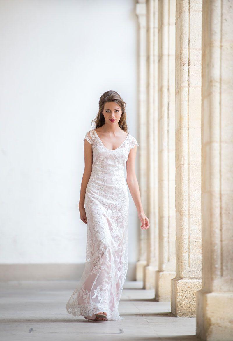 Creatrice robe mariee 77