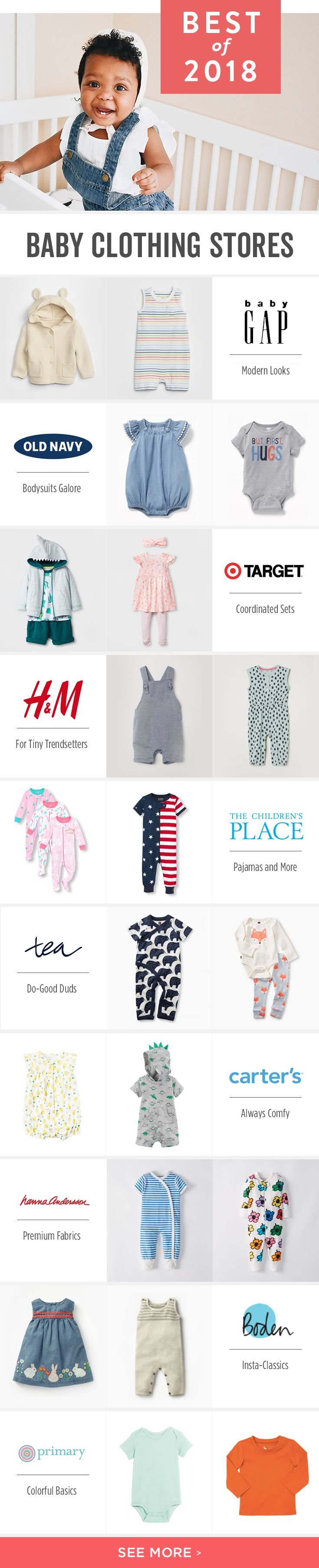 toddler clothing brands kids clothing companies