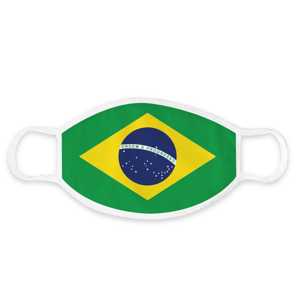 DSGNMASK Face Mask Brazil | Stoff, Männer und frauen