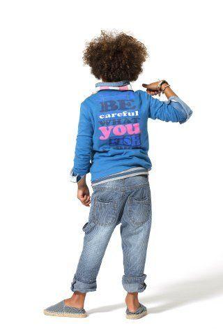 Kids Wear Moodstreet SS13 Top: T13T4 Pants: P35T4