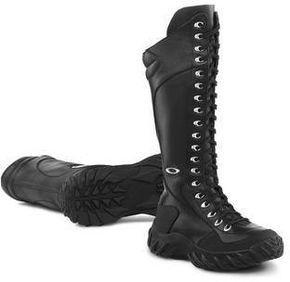 a205c7df275b1 Oakley Women's TALL ASSAULT BOOT - Purchase Oakley footwear from the online  Oakley store
