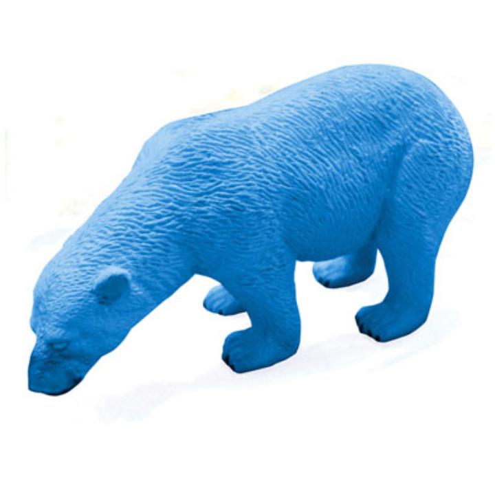 POLAR Bear + animal erasers from Design Shop, Inc for 11