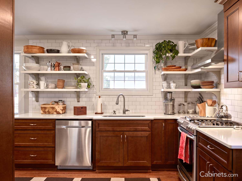 Portland Rta Birch Chestnut Kitchen Cabinets For Sale Kitchen Cabinets Custom Kitchen Cabinets