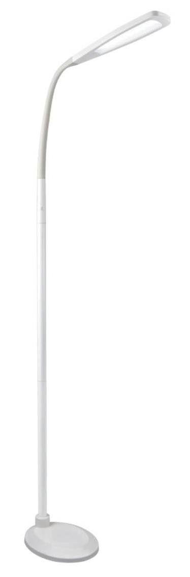 Ottlite P9300c Natural Daylight Flex Floor Led Lamp White Floor Lamps Amazon Canada White Floor Lamp Floor Lamp Lamp