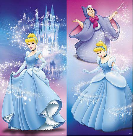 Cinderella - Cinderella Photo (16247050) - Fanpop