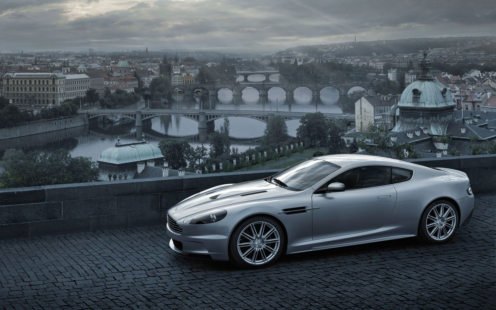 Free Aston Martin Wallpaper (85 Wallpapers)