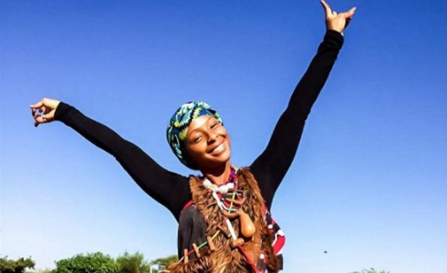 Boity Thulo confirms she's become a sangoma | Celebs: South