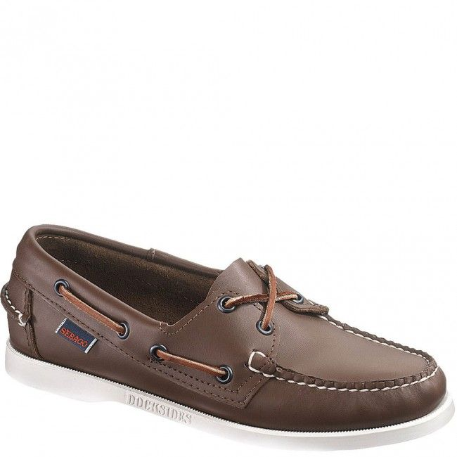 58057 sebago s docksides leather casual shoes