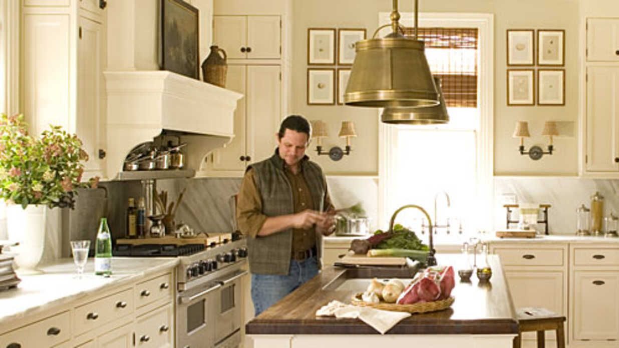Amazing Kitchens for Every Style | Restoration, Kitchens and ...