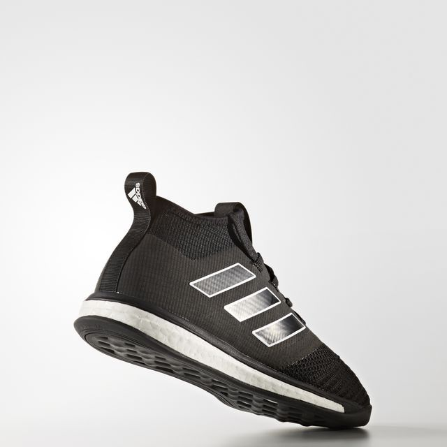 Black Tango Shoes | adidas US