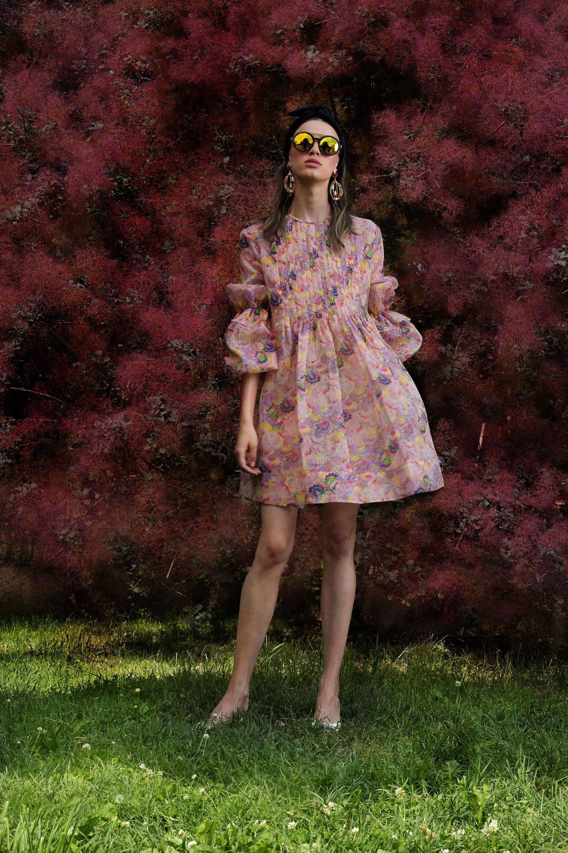 2018 Spring Collection Cynthia Rowley