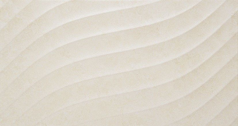 aparici #luxury ikono beige wavy 31,6x59,2 cm | #feinsteinzeug, Hause deko