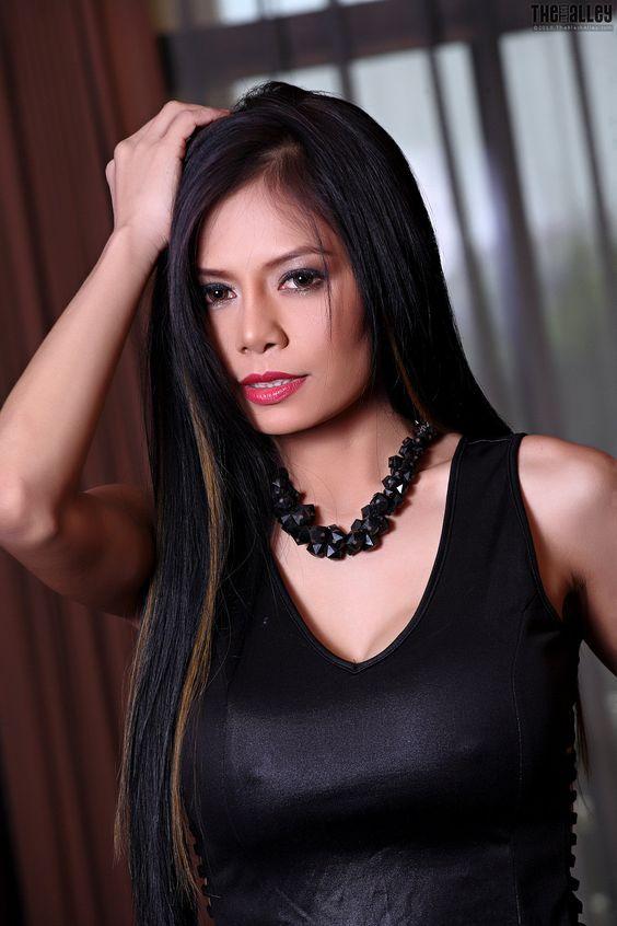 Thai women models naked