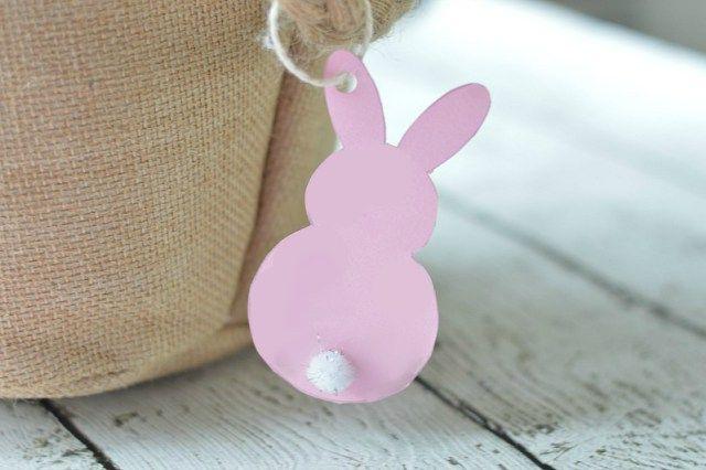 Free printable easter bunny gift tags printable game easter diy printable bunny gift tags free printable easter bingo game negle Gallery