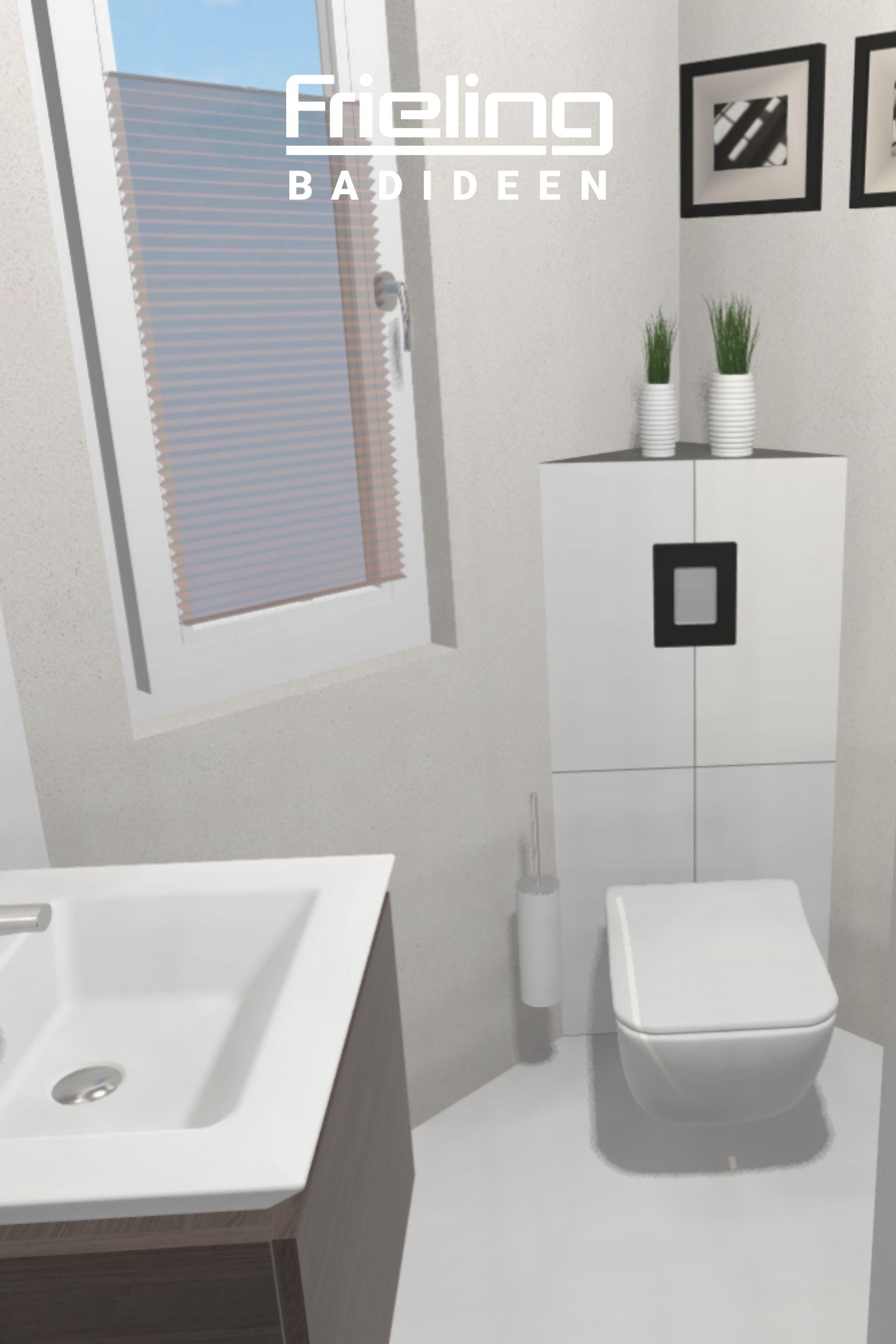 Wand Wc Uber Eck Abmauerung Zur Toilette In 2020 Badezimmer Renovieren Badezimmer Design Badezimmer Dekor