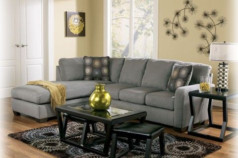 Ashley Furniture Zella For The Upstairs Living Room