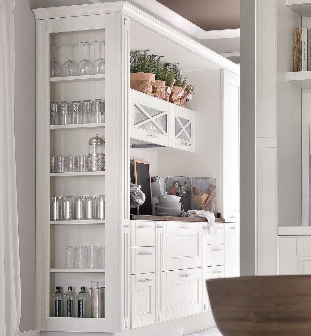 Agnese - Cucine Classiche - Cucine Lube | Интерьер:кухня | Pinterest