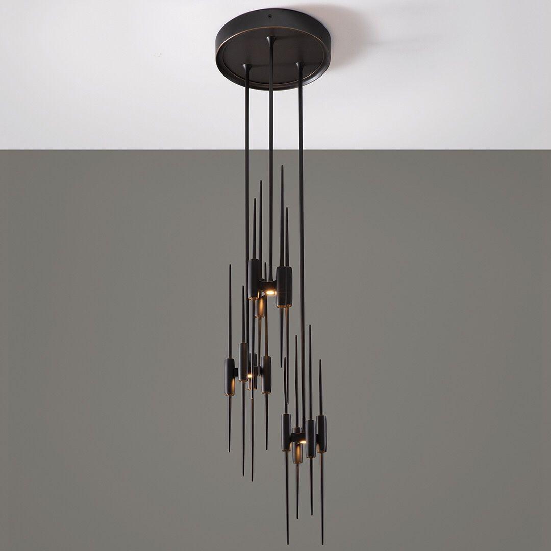 Four Seasons Chandelier Wall Lamp Design Holly Hunt Pendant